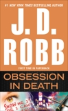 Obsession in Death, Robb, J. D.