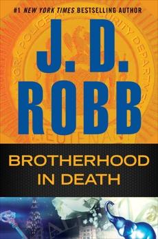 Brotherhood in Death, Robb, J. D.