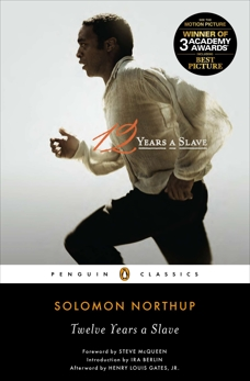12 Years a Slave (Movie Tie-In), Northup, Solomon