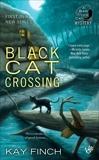 Black Cat Crossing, Finch, Kay