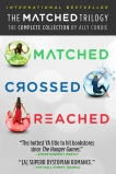 The Matched Trilogy: The Complete Collection by Ally Condie, Condie, Ally