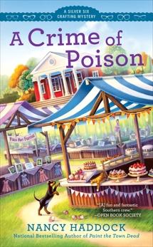 A Crime of Poison, Haddock, Nancy