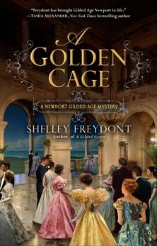 A Golden Cage, Freydont, Shelley