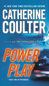 Power Play, Coulter, Catherine