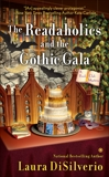 The Readaholics and the Gothic Gala, DiSilverio, Laura