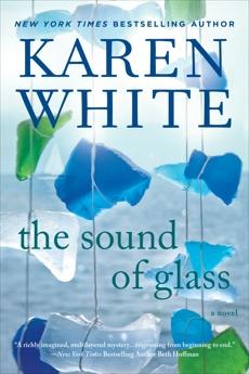 The Sound of Glass, White, Karen