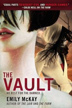 The Vault, McKay, Emily