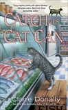 Catch as Cat Can, Donally, Claire