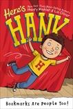 Bookmarks Are People Too! #1, Oliver, Lin & Winkler, Henry
