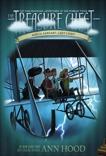 Amelia Earhart #8: Lady Lindy, Hood, Ann