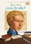 Who Was Louis Braille?, Frith, Margaret