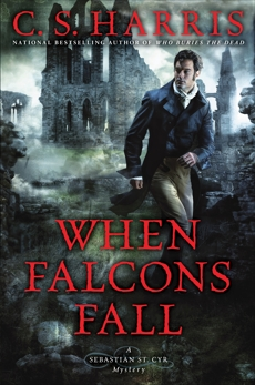 When Falcons Fall, Harris, C. S.