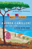 A Nest of Vipers, Camilleri, Andrea