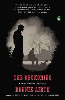 The Reckoning: A John Madden Mystery, Airth, Rennie
