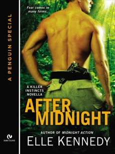After Midnight: (A Penguin Special from Signet Eclipse), Kennedy, Elle