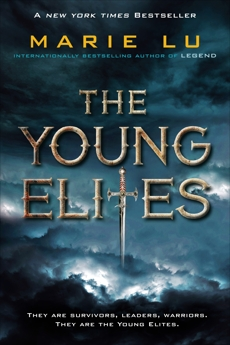 The Young Elites, Lu, Marie