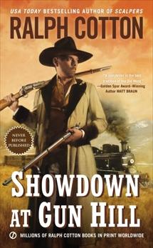 Showdown at Gun Hill, Cotton, Ralph