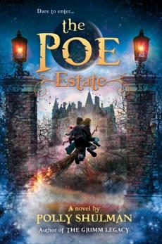 The Poe Estate, Shulman, Polly