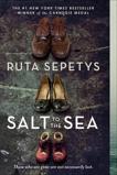 Salt to the Sea, Sepetys, Ruta