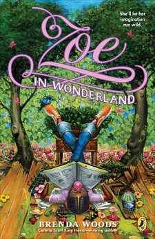 Zoe in Wonderland, Woods, Brenda