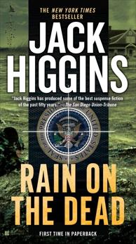 Rain on the Dead, Higgins, Jack