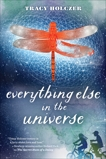 Everything Else in the Universe, Holczer, Tracy