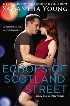 Echoes of Scotland Street, Young, Samantha
