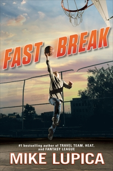 Fast Break, Lupica, Mike