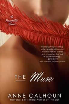 The Muse, Calhoun, Anne