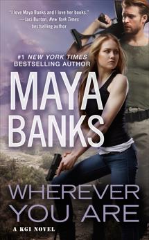 Wherever You Are, Banks, Maya