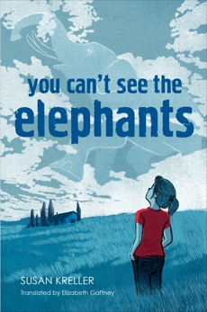 You Can't See The Elephants, Kreller, Susan