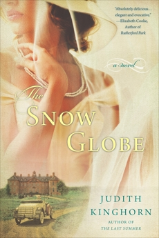 The Snow Globe, Kinghorn, Judith