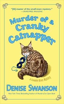 Murder of a Cranky Catnapper, Swanson, Denise