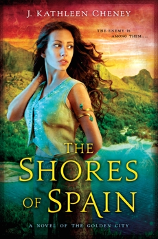 The Shores of Spain, Cheney, J. Kathleen