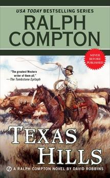 Ralph Compton Texas Hills, Compton, Ralph & Robbins, David
