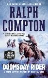 Ralph Compton Doomsday Rider, Compton, Ralph & West, Joseph A.