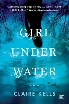 Girl Underwater, Kells, Claire