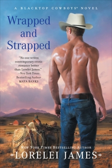 Wrapped and Strapped, James, Lorelei