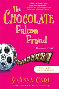 The Chocolate Falcon Fraud, Carl, Joanna & Carl, JoAnna