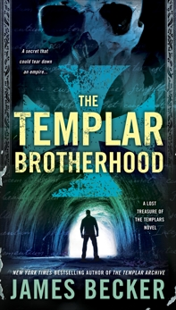 The Templar Brotherhood, Becker, James