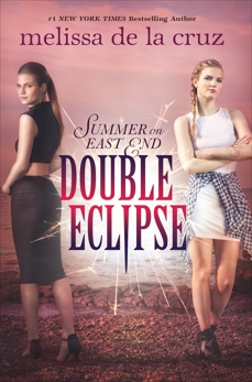 Double Eclipse, de la Cruz, Melissa