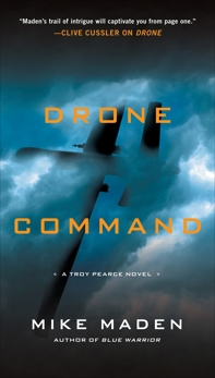 Drone Command, Maden, Mike