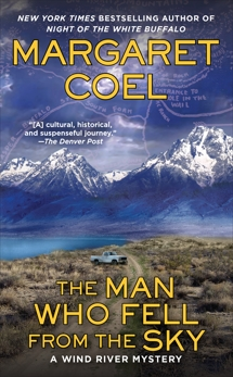 The Man Who Fell from the Sky, Coel, Margaret