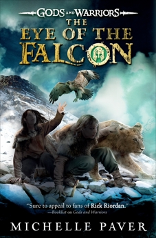 The Eye of the Falcon, Paver, Michelle