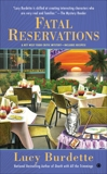 Fatal Reservations, Burdette, Lucy