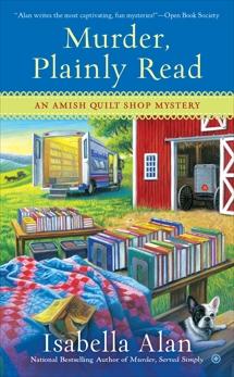 Murder, Plainly Read, Alan, Isabella