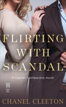 Flirting with Scandal: Capital Confessions, Cleeton, Chanel