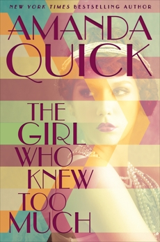 The Girl Who Knew Too Much, Quick, Amanda