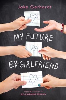 My Future Ex-Girlfriend, Gerhardt, Jake