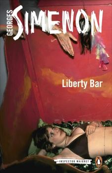 Liberty Bar, Simenon, Georges